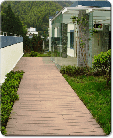Pavimento de madera para exterior que no necesita - Pavimento terraza exterior ...