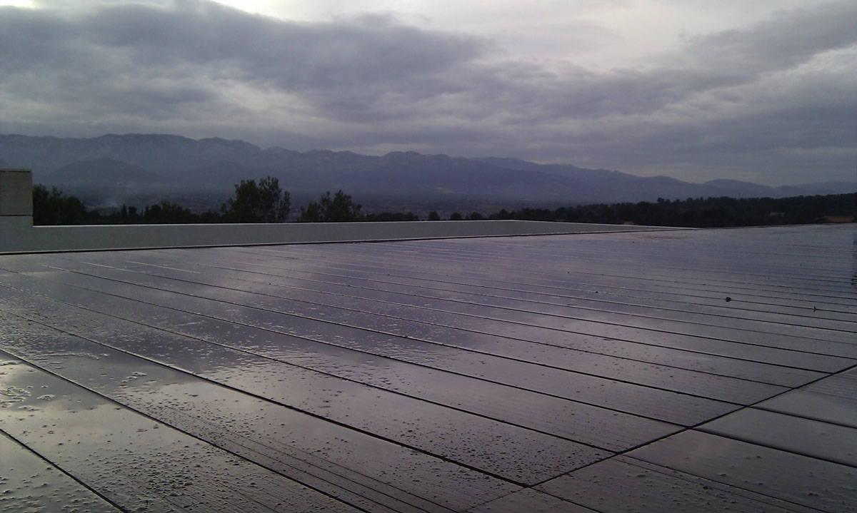 Por qu instalar un suelo composite neoture - Suelo composite exterior ...
