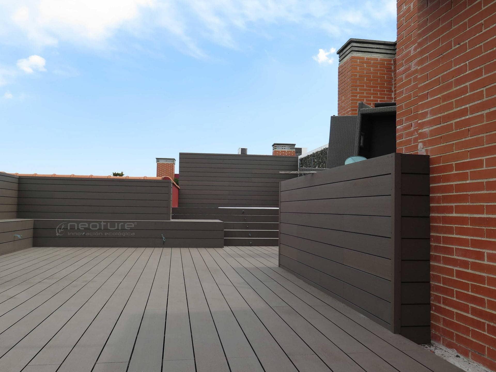 Suelos terrazas exteriores baratos great suelos para for Azulejos para terraza baratos