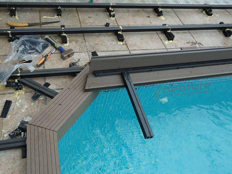 Mamperlan suelo exterior sintetico coronacion piscina - Suelo vinilico para exterior ...