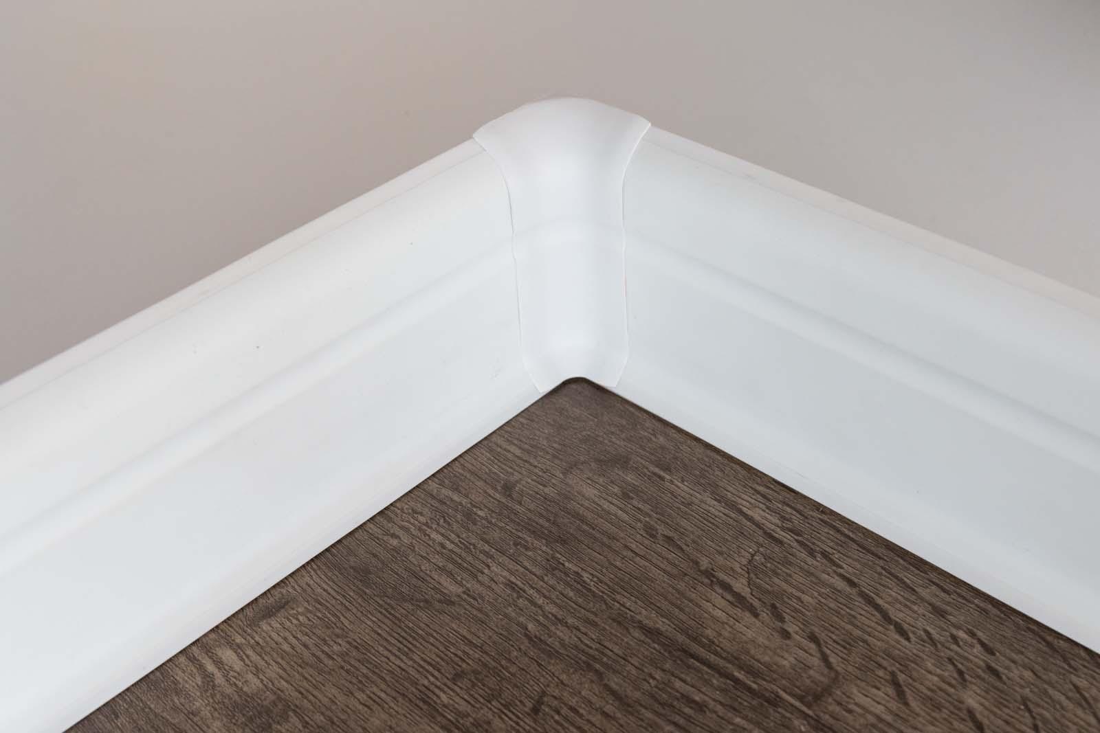 Tarima madera vinilica para interiores sin mantenimiento for Tarima de pvc imitacion madera